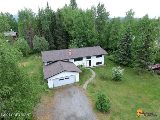 6735 Freebird Circle, Anchorage, AK 99507 (MLS #21-7822) :: Wolf Real Estate Professionals