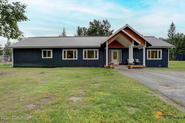 5080 E Lupine Way, Wasilla, AK 99654 (MLS #21-8322) :: Wolf Real Estate Professionals