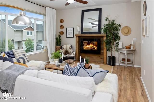 12277 Vista Ridge Loop, Eagle River, AK 99577 (MLS #21-8687) :: Wolf Real Estate Professionals