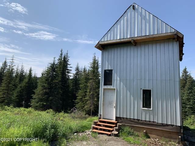 57833 Blueberry Glen Court, Homer, AK 99603 (MLS #21-8741) :: Daves Alaska Homes