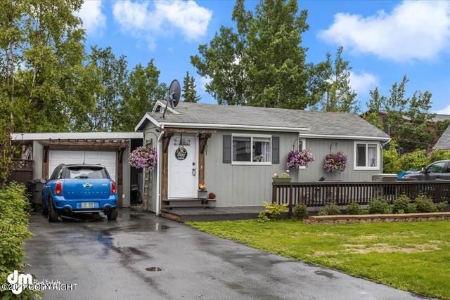 1351 W 25th Avenue, Anchorage, AK 99503 (MLS #21-9021) :: RMG Real Estate Network | Keller Williams Realty Alaska Group