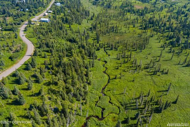 22272 Creek View Road, Ninilchik, AK 99639 (MLS #21-9862) :: Wolf Real Estate Professionals