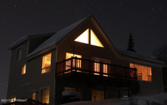 1911 S River Drive, Eagle River, AK 99577 (MLS #17-15753) :: RMG Real Estate Experts