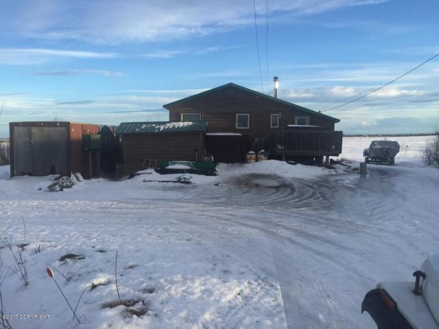 4004 Sonny's Way, Bethel, AK 99559 (MLS #17-19762) :: RMG Real Estate Network | Keller Williams Realty Alaska Group