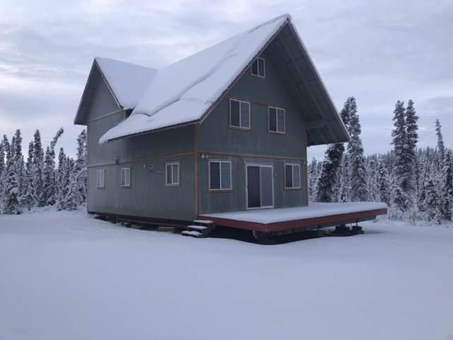 L4 B2 Evergreen Acres, Glennallen, AK 99588 (MLS #18-11434) :: RMG Real Estate Network | Keller Williams Realty Alaska Group
