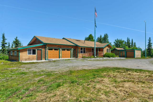 22680 Terrace Drive, Kasilof, AK 99610 (MLS #18-12605) :: Channer Realty Group