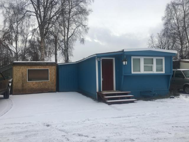 3402 Dorbrandt Street #44A, Anchorage, AK 99503 (MLS #18-19112) :: RMG Real Estate Network | Keller Williams Realty Alaska Group