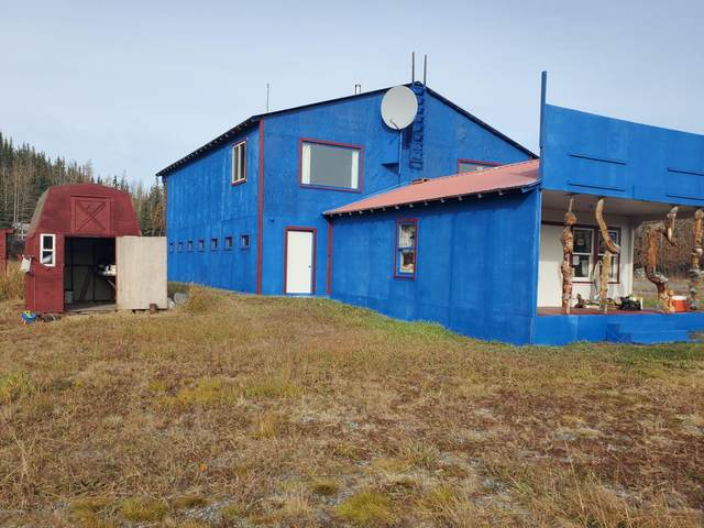 Mi 79.5 Richardson Highway, Copper Center, AK 99573 (MLS #18-19780) :: Wolf Real Estate Professionals