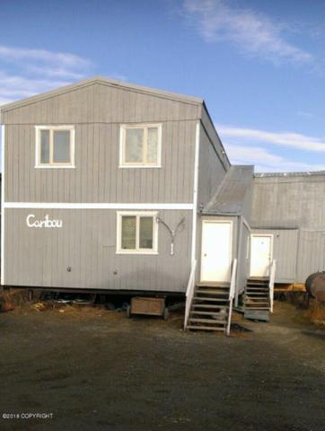 894 Caribou Drive, Kotzebue, AK 99752 (MLS #18-6494) :: Core Real Estate Group