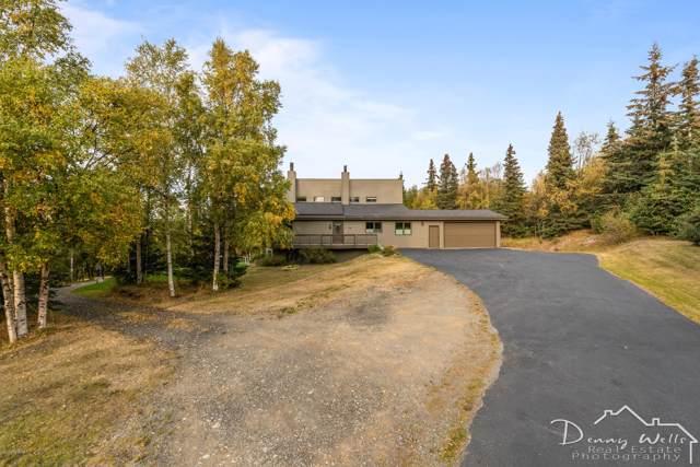 11601 Hillside Drive, Anchorage, AK 99507 (MLS #19-14911) :: RMG Real Estate Network | Keller Williams Realty Alaska Group