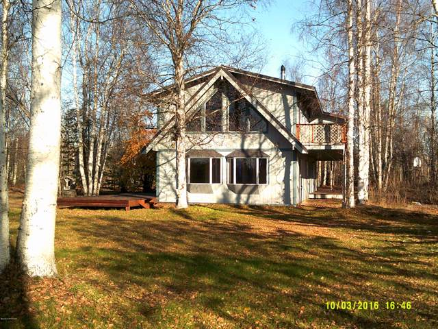 3161 S Buoyant Drive, Big Lake, AK 99652 (MLS #19-16216) :: RMG Real Estate Network | Keller Williams Realty Alaska Group
