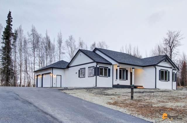828 N Sasquatch Circle, Palmer, AK 99645 (MLS #19-16814) :: Synergy Home Team