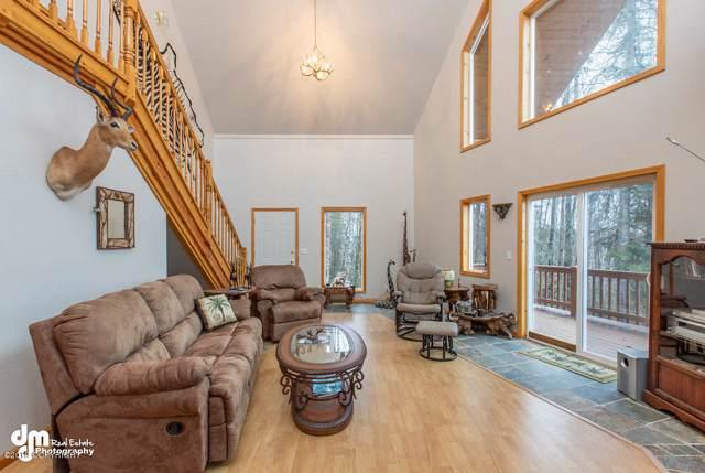 19918 E Goshawk Way, Willow, AK 99688 (MLS #19-17682) :: Core Real Estate Group