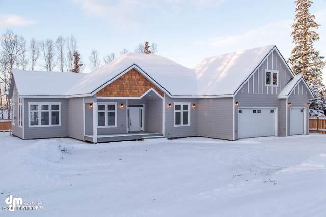15339 Pollock Drive, Anchorage, AK 99516 (MLS #19-4450) :: The Adrian Jaime Group | Keller Williams Realty Alaska