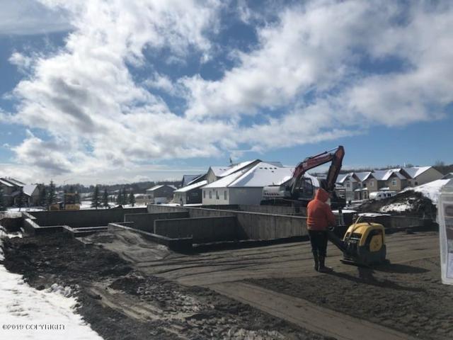L3 B12 Gate Creek Drive #5, Anchorage, AK 99502 (MLS #19-4956) :: The Adrian Jaime Group | Keller Williams Realty Alaska
