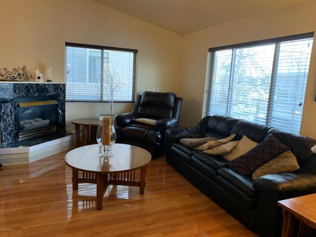206 E 45th Avenue #206, Anchorage, AK 99503 (MLS #19-596) :: The Huntley Owen Team