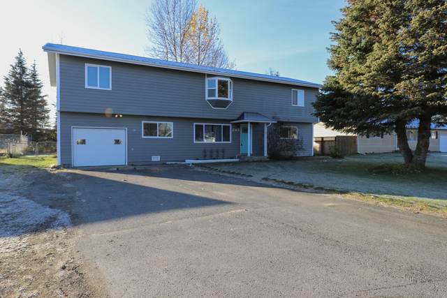 285 Redwood Court, Soldotna, AK 99669 (MLS #20-16393) :: Wolf Real Estate Professionals