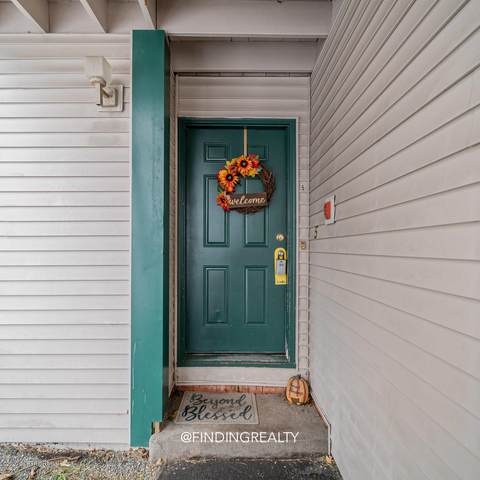 1542 Northview Drive #E5, Anchorage, AK 99504 (MLS #20-17215) :: Wolf Real Estate Professionals