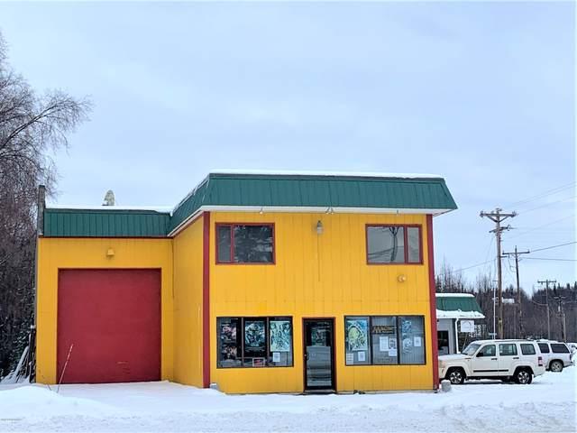36254 Kenai Spur Highway, Soldotna, AK 99669 (MLS #20-1847) :: Roy Briley Real Estate Group