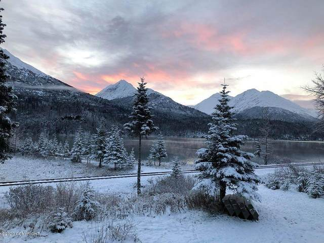 32598 Seward Highway, Moose Pass, AK 99631 (MLS #20-2416) :: Wolf Real Estate Professionals