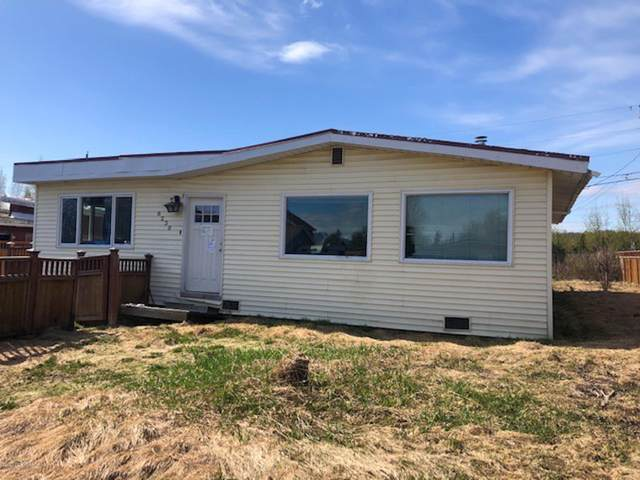 8230 Nordale Street, Anchorage, AK 99502 (MLS #20-2563) :: Wolf Real Estate Professionals
