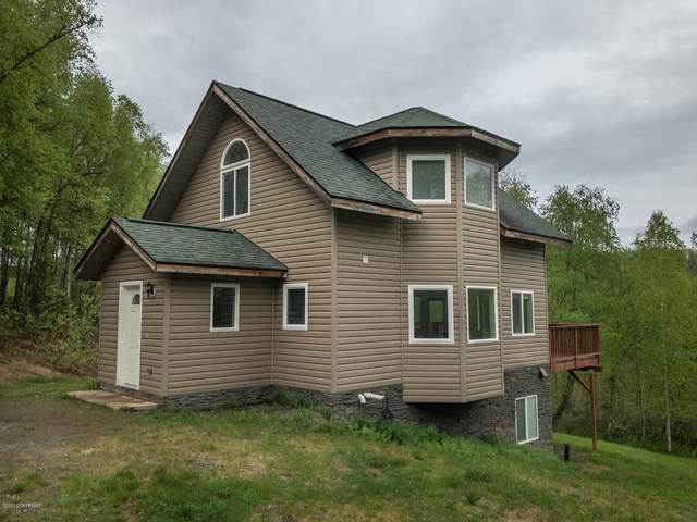 16669 W Galena Court, Big Lake, AK 99652 (MLS #20-7175) :: Wolf Real Estate Professionals