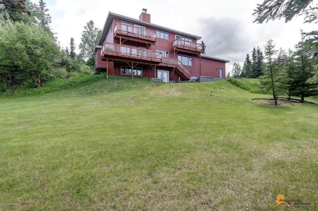 11620 Snowline Circle, Anchorage, AK 99507 (MLS #20-7839) :: Wolf Real Estate Professionals