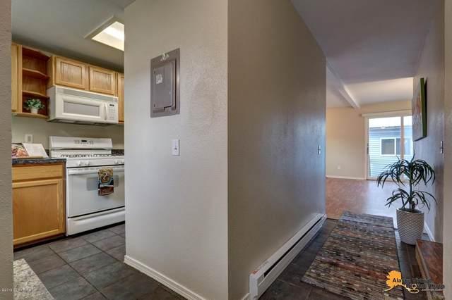 4012 Reka Drive #G2, Anchorage, AK 99508 (MLS #20-867) :: Wolf Real Estate Professionals