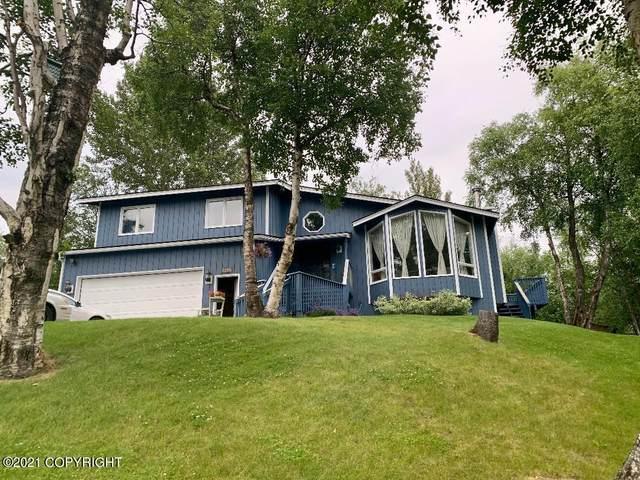 2265 N Kentucky Derby Drive, Palmer, AK 99645 (MLS #21-11023) :: Alaska Realty Experts