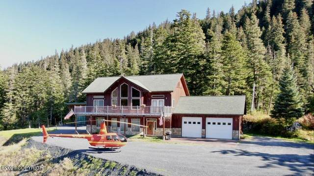 12512 Roundtable Drive, Seward, AK 99664 (MLS #21-11178) :: Wolf Real Estate Professionals