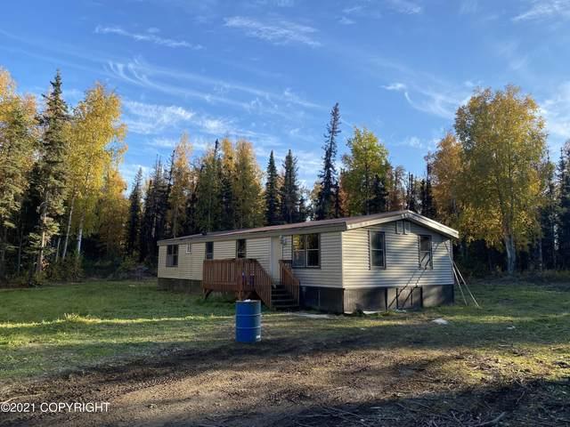 1900 S Leora Drive, Wasilla, AK 99623 (MLS #21-12988) :: Daves Alaska Homes