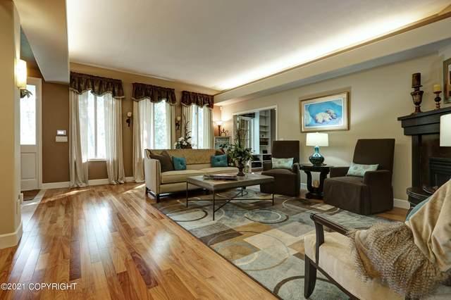 12410 Caragana Circle, Anchorage, AK 99515 (MLS #21-13196) :: Wolf Real Estate Professionals