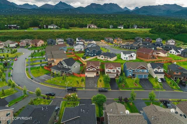 3169 Morgan Loop, Anchorage, AK 99516 (MLS #21-13557) :: RMG Real Estate Network   Keller Williams Realty Alaska Group