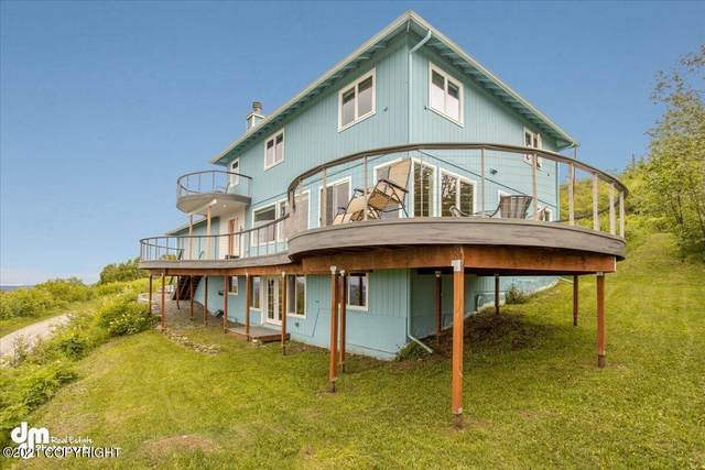 10541 Rezanof Circle, Anchorage, AK 99507 (MLS #21-2916) :: RMG Real Estate Network | Keller Williams Realty Alaska Group
