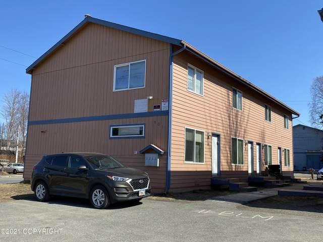 901 Medfra Street, Anchorage, AK 99501 (MLS #21-4339) :: The Adrian Jaime Group | Real Broker LLC