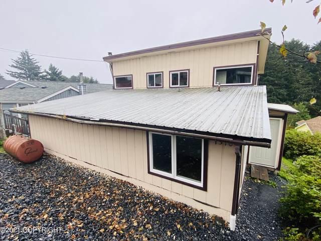 1310 Mission Road, Kodiak, AK 99615 (MLS #21-5340) :: Wolf Real Estate Professionals