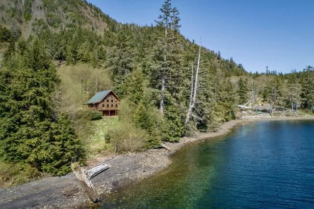 3 Mile Port Saint Nicholas, Craig, AK 99921 (MLS #21-603) :: Wolf Real Estate Professionals