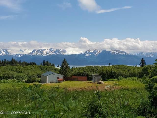 53032 Greenwood Road, Homer, AK 99603 (MLS #21-6772) :: RMG Real Estate Network | Keller Williams Realty Alaska Group