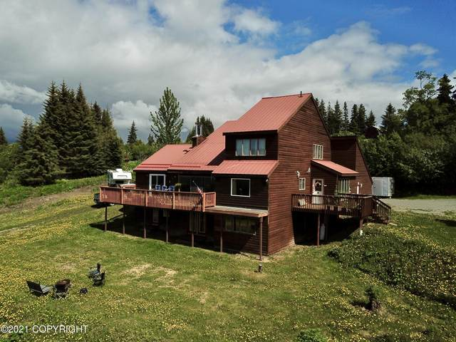 34625 Alamar, Anchor Point, AK 99556 (MLS #21-9301) :: Wolf Real Estate Professionals