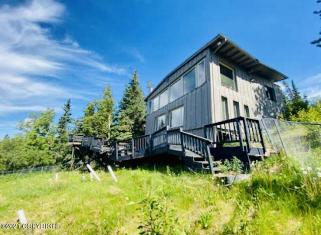 19720 Canyon View Drive, Eagle River, AK 99577 (MLS #21-9567) :: Wolf Real Estate Professionals