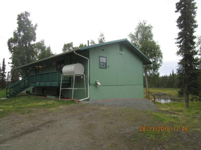 28905 Reflection Lake Road, Soldotna, AK 99669 (MLS #18-13749) :: Alaska Realty Experts