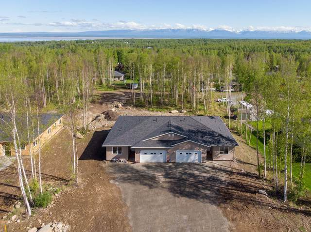 22953 Sherman Street #22, Chugiak, AK 99567 (MLS #19-16572) :: The Adrian Jaime Group | Keller Williams Realty Alaska