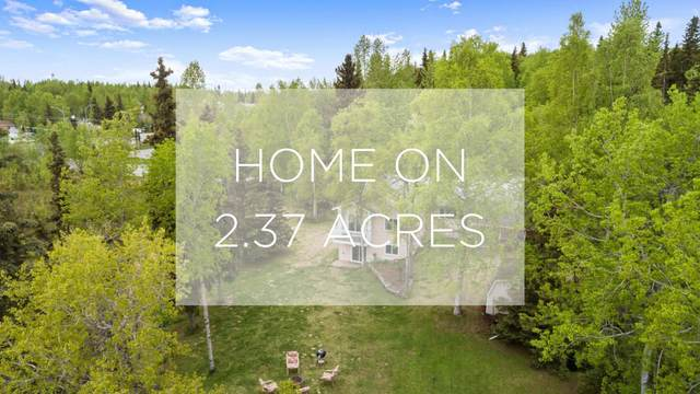 2716 Lore Road, Anchorage, AK 99507 (MLS #20-1996) :: Wolf Real Estate Professionals