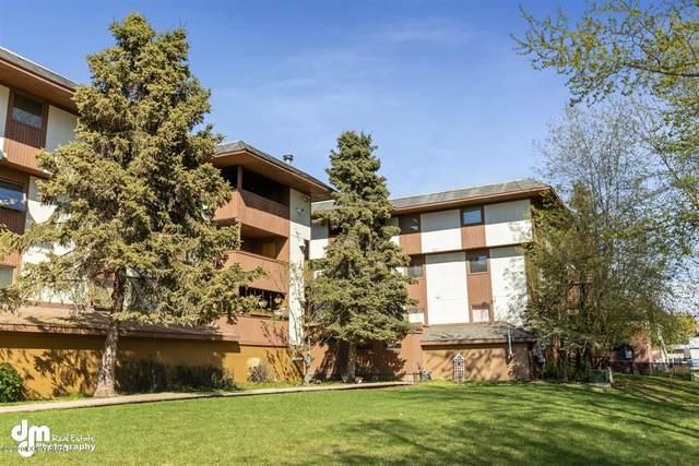 8505 Jewel Lake Road #9, Anchorage, AK 99502 (MLS #20-4264) :: Wolf Real Estate Professionals