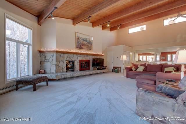 2131 Sorbus Way, Anchorage, AK 99508 (MLS #21-12159) :: Wolf Real Estate Professionals