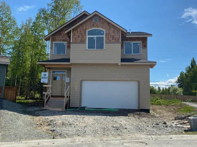 2789 Timberview Drive, Anchorage, AK 99516 (MLS #19-11458) :: Wolf Real Estate Professionals