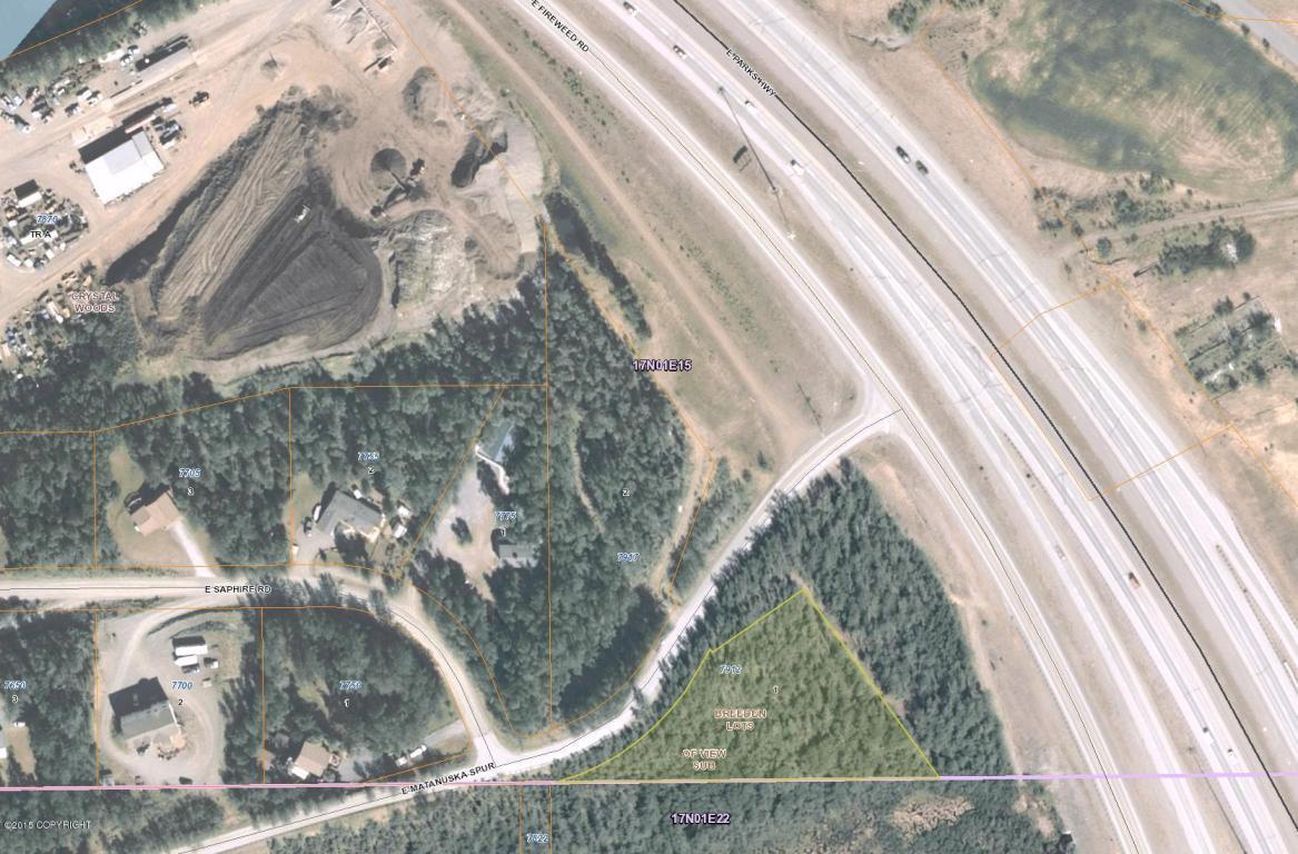 7912 Matanuska Spur Road - Photo 1