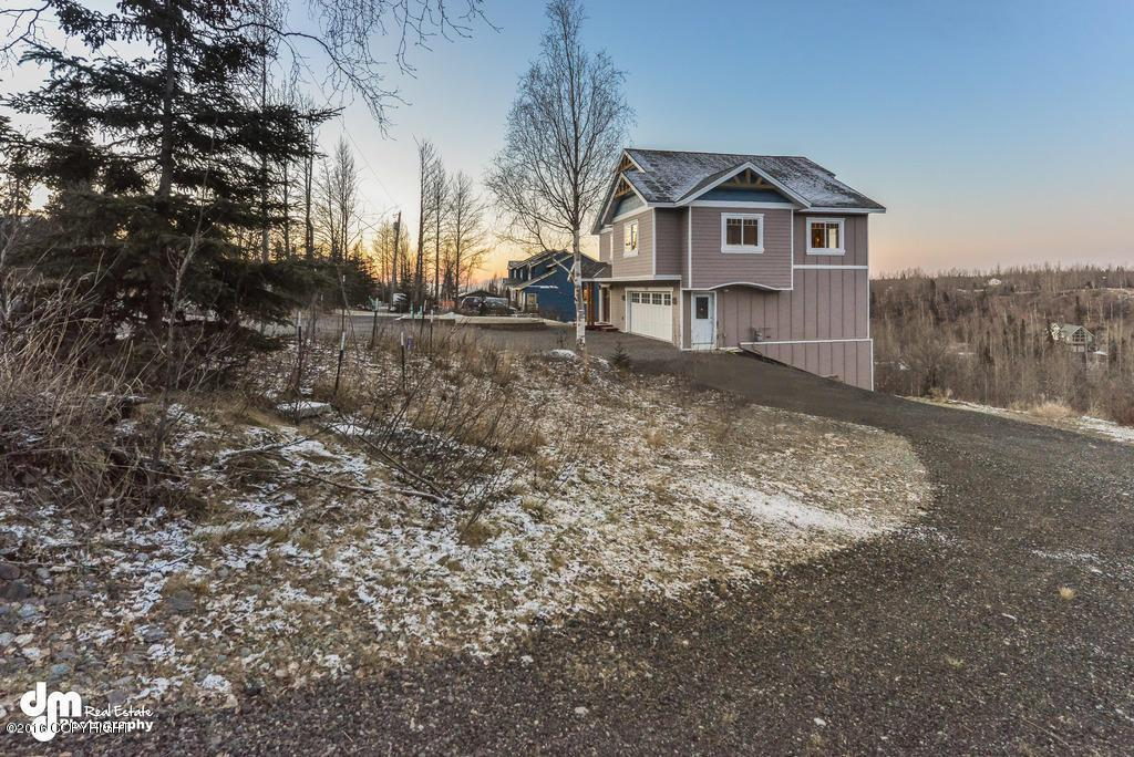 7777 old hillside way anchorage ak 99516 mls 16 18204 for Home builders anchorage ak