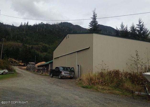 L45 Port Saint Nicholas Road, Craig, AK 99921 (MLS #17-10162) :: Channer Realty Group