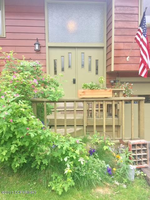 1861 Falcon Circle, Anchorage, AK 99504 (MLS #17-10289) :: RMG Real Estate Experts